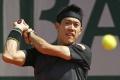 Nišikori suverénne prešiel druhým kolom na Roland Garros v Paríži