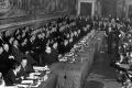 Pred 60 rokmi politici 6 európskych štátov podpísali Rímske zmluvy