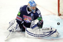 Finále KHL Metallurg Magnitogorsk - Lev Praha