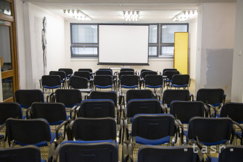 Študenti stavebnej architektúry na bratislavskej STU majú novú učebňu