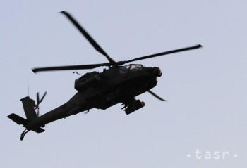V Rusku sa zrútil vojenský vrtuľník, zomreli štyria ľudia