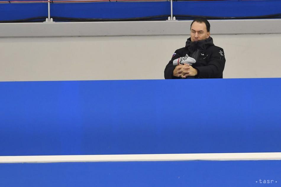 ZOH: Šatan videl rezervy v hre aj tempe zápasov