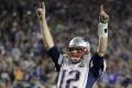 Bradyho ukradnutý dres už doputoval na Gillette Stadium