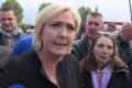 Le Penová mala úspešnejší štart do kampane pred druhým kolom volieb