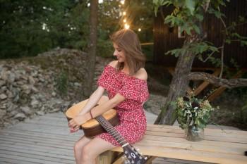 Sima Martausová zverejnila skladbu a videoklip k filmu Správa