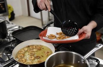 Teplo praje salmonelóze, príprava jedla si preto vyžaduje pravidlá