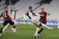 Juventus zdolal v turínskom derby FC 4:1