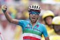 Nibali po skvelom ataku v 20. etape druhýkrát víťazom Gira