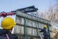 V Žiline odstránia ďalších viac ako 40 nelegálnych bilbordov
