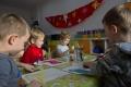 Prezident starostom: Spravme z predškolskej výchovy prioritu