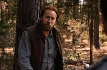 Kino novinky týždňa: Nicolas Cage ako bývalý trestanec