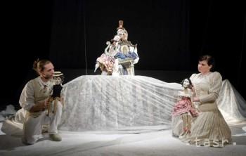 Vďaka projektu sa vyše 10.000 detí dostalo na divadelné predstavenia