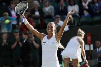 Cibulková postúpila do štvrťfinále turnaja v Stanforde, čaká ju Doiová