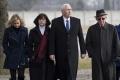 Viceprezident USA M. Pence navštívil bývalý koncentračný tábor Dachau