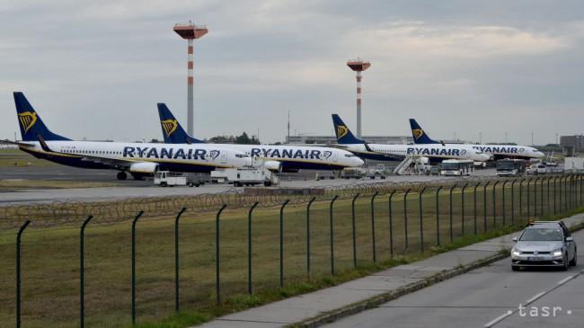 3f7bb0a18328d Ryanair je v prvej desiatke najväčších znečisťovateľov v Európe - 24hod.sk