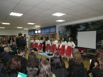 Študenti OA Levice sa zúčastnili projektového stretnutia v Bulharsku