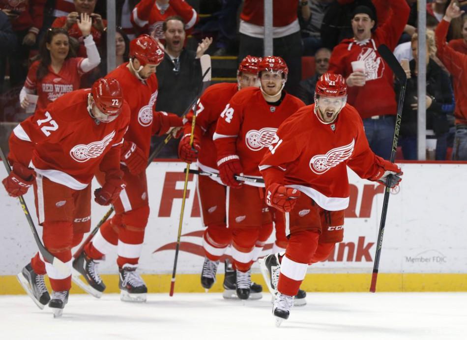Úspešná noc Slovákov v NHL: Gólovo sa presadili Tatar, Jurčo a Hossa
