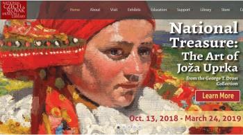 USA: Riaditeľka múzea chce viac spolupracovať s univerzitami v ČR a SR