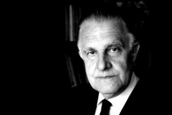 Pred 90 rokmi sa narodil básnik Milan Kraus