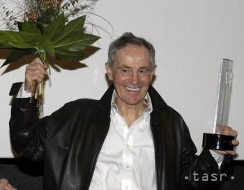 Legendárny herec Jan Tříska je vo vážnom stave v nemocnici