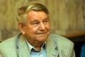 J. Rezník st. predstavil v Ružomberku rozlúčkovú básnickú zbierku