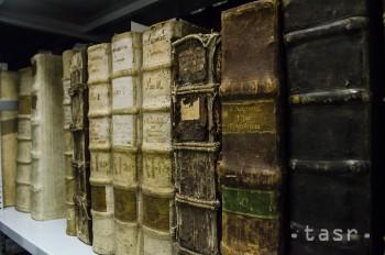 Rešetkovu knižnicu sprístupnila SNK v Digitálnej knižnici