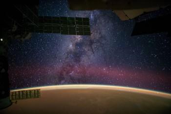 VÝLET GALAXIOU: Vedci vytvorili 360-stupňové video Mliečnej dráhy