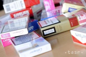 Fajčiari si priplatia za cigarety, štát dostane viac do rozpočtu