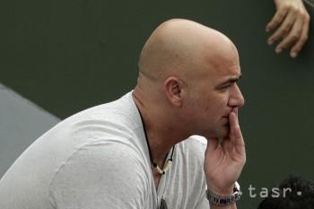 Nič nové na svete: Agassi bude aj v roku 2018 trénerom Djokoviča