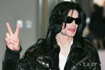 USA: Pripravuje sa muzikál o živote Michaela Jacksona