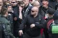 Prvomájové demonštrácie v Nemecku a Francúzsku poznačili násilnosti