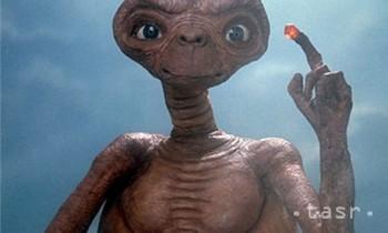 E.T. Mimozemšťan získal nesmrteľnosť v múzeu figurín Madame Tussauds