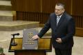 Adamčík kandiduje na post predsedu #Siete, má stabilizovať stranu