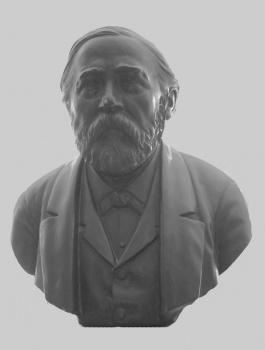 Geológ Dionýz Štúr bol riaditeľ Ríšskeho geologického ústavu vo Viedni
