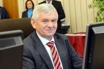 VIDEO: Novým predsedom ÚRSO bude od zajtra Ľubomír Jahnátek