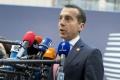 Rakúsky kancelár upozornil Kurza, aby bol citlivejší k Taliansku