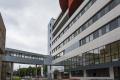 NÚSCH má novú budovu aj s heliportom, presťahovalo sa prvé oddelenie