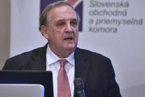 Rozhovor s P. Mihókom: Bezpečnosť si musíme primárne riešiť doma