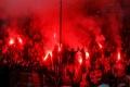 LIGA MAJSTROV: Talianska polícia zatkla v Neapole fanúšikov Feyenoordu