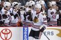 Hviezdami NHL za mesiac február sa stali Toews, Forsberg a Holtby
