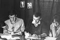 Rozhlasové štúdio v B. Bystrici bolo v 1968 ostrovom slobodného slova