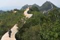 Pri Veľkom čínskom múre vybudujú podzemnú stanicu pre rýchlovlaky