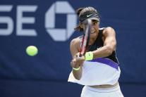 US Open, ženská dvojhra, Caroline Garciová