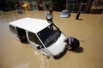 Katastrofa na Balkáne