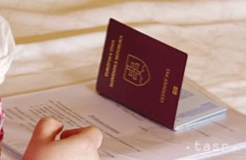 Pri strate dokladov v zahraničí treba kontaktovať zastupiteľský úrad