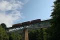Jazdy historickými vlakmi si ľudia obľúbili, zvýšil sa počet turistov