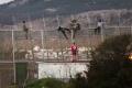 Skupine 30 migrantov sa podarilo dostať do španielskej Melilly