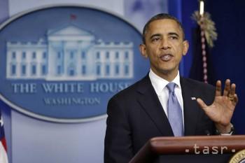 Barack Obama bude prezidentom USA na ďalšie 4 roky