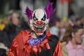 Osoby prezlečené za klaunov opäť útočili v Nemecku a Rakúsku
