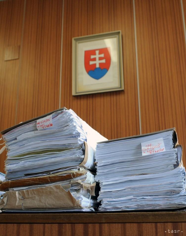 V prípade platinových sít súd vynesie rozsudok aj s náhradou škody